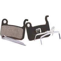 Shimano Disc Brake Pads M07TI Pour Titan Slx Xtr Deore et vous Résine