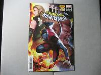 The Amazing Nightcrawler Lee InHyuk Variant #1 (2019, Marvel)
