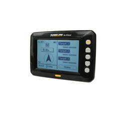 Toslon X Pilot GPS Autopilot NEW Bait Boat Autopilot With Long Range Antenna