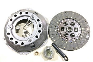 Dodge Truck Power Wagon  D & W  1969 - 80 New Clutch Kit Cover disc bearing