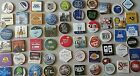 60 Different Beer Bar Coasters Pint Glass mat coaster Lot Craft Domestic Import