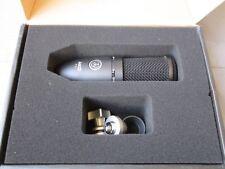 AKG Acoustics P120 Condenser studio Microphone