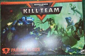 WH40K Kill Team Pariah Nexus (NO MODELS)