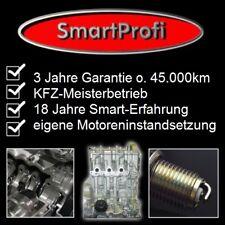 Smart fortwo 450 599ccm Austauschmotor AT-Motor Smartmotor Motor 33KW-45KW!!!