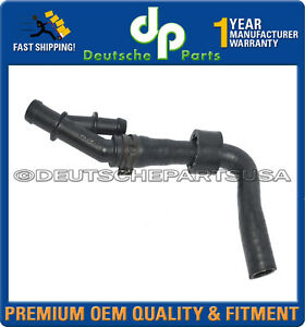 Audi TT Quattro Coolant Pipe Adapter-Turbo Line to Expansion Tank & Water