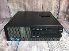 Dell Optiplex 790 SFF Intel Core i5-2500 3.30GHz | 4GB RAM | 320GB HDD ~