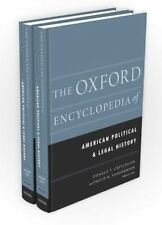 The Oxford Encyclopedia of American Political and Legal History: 2-Volume Set O