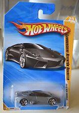 HOT WHEELS LAMBORGHINI REVENTON ROADSTER 2010 New Models  23/44 NEW