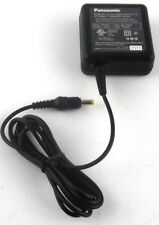 Panasonic AC Adapter Charger RFX8772 Fits RP-BT10 Ipod Wireless Headset