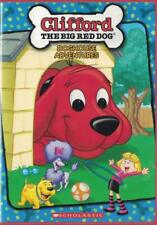 Clifford the Big Red Dog - Cliffords Doghouse DVD, 2007 Scholastic for Ages 2+
