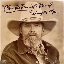 Simple Man by Charlie Daniels/The Charlie Daniels Band (CD, Feb-2008, Epic)