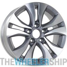 "New 16"" x 7"" Replacement Wheel for Honda Accord 2013 2014 2015 Rim 64046"