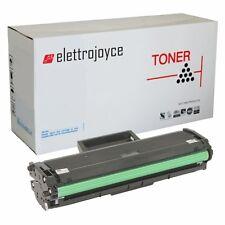 TONER PER SAMSUNG ML1660 ML1670 ML1675 ML1860 ML1865W SCX3200 - MLT-D1042S