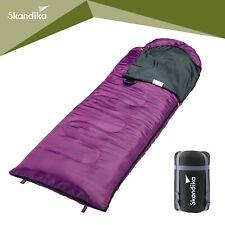 HAPPY POEPLE 79008 Steppdeckenschlafsack Schlafsack koppelbar