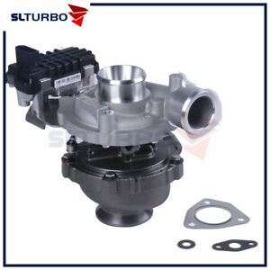 Complete turbo for Holden Cruze Epica Captiva 7 FWD Diesel 2.0L 150HP 762463 new