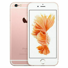Apple iPhone 6s Plus 64GB Verizon GSM Unlocked T-Mobile AT&T 4G LTE - Rose Gold