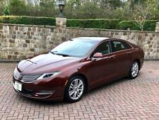 2016 LHD Lincoln MKZ Luxury 2.0 EcoBoost Cadillac, Chevrolet, Buick, Ford, Avail