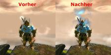 Guild Wars 2 Geisterhafte Infusion Sicher und Schnell