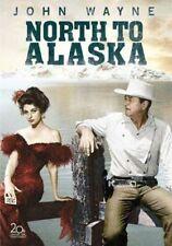 North to Alaska 0024543075578 DVD Region 1