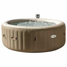 Intex Pure Spa - 6 Person Bubble Therapy Hot Tub
