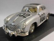 Modellini statici auto Brumm in argento
