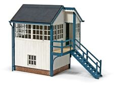 Highland Railway Signal Box OO/HO gauge model kit Peco LK-201