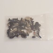 HP Compaq 6715s Schraubensatz screw set