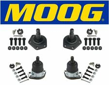 Moog Front Upper & Lower Ball Joints Fits 2003 GMC Sonoma 4WD K5320 / K5335