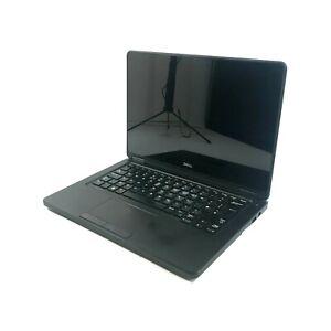"Dell Latitude E5250 12.5"" Touchscreen Laptop i5-5300U @ 2.30GHz (No Battery/SSD)"