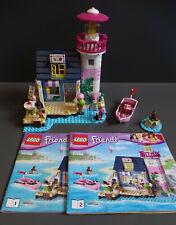 LEGO FRIENDS Le phare d'Heartlake City (41094)