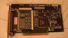 Interface Pci-2724C Board