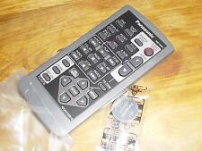 ORIGINALE Panasonic N 2 qagc 000018 Controller Remoto Wireless Remote gs200 gs120