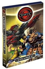 Chaotic - Volume 2 [New DVD] Canada - Import, NTSC Format
