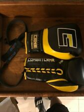 Combat Corner Professional 16oz Boxing Gloves