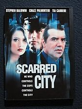 Scarred City [DVD] [1999]