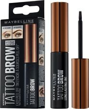 Maybelline Tattoo Brow Easy Peel-Off Tint Light Brown 4.9ml