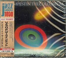 V.S.O.P. THE QUINTET-TEMPEST IN THE COLOSSEUM-JAPAN CD Ltd/Ed B63