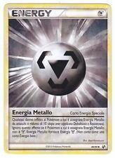 POKEMON • Energia Metallo Speciale 80/90 • ITALIANO • SENZA PAURA UNDAUNTED