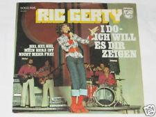 RIC GERTY - I do - Ich will es dir zeigen ## LUISTER ##