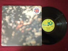 "LP PINK FLOYD ""Obscured by clouds"" UK SHSP 4020 A1/B1 µ"