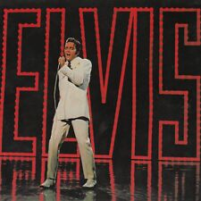 Elvis Presley - NBC TV Special [CD Album - Special Edition]