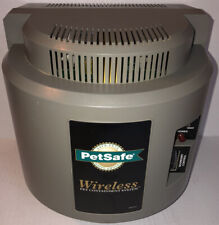 PetSafe If-100 Transmitter Only Wireless Pet Containment System Fence
