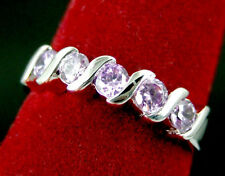 Cubic Zirconia Special Occasion Fashion Rings
