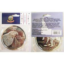 Idaho State Quarter Jumbo Coin Paperweight New