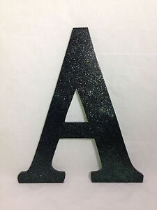 Letter A Alpha Sorority Fraternity Wall Plaque Decor College Dorm Girls Room New