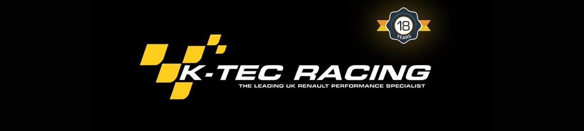 K-TEC RACING MEGANE 2 RS PHASE 2 225//230//R26//R26.R Kit Linea Freno Intrecciato