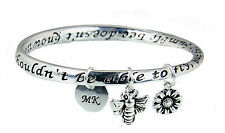 4031656 Bumble Bee Bangle Bracelet MK Consultant Gift Mary Director Consistency