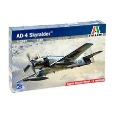 Italeri #2697 1/48 AD-4 Skyraider