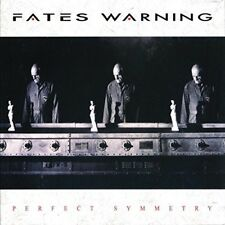 Fates Warning - Perfect Symetry [New CD] Ltd Ed, Digipack Packaging, UK - Import