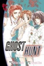 Ghost Hunt, Vol. 4, Inada, Shiho, Ono, Fuyumi, 0345486803, Book, Good